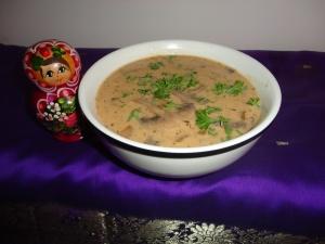 Hungarian-Mushroom-Soup